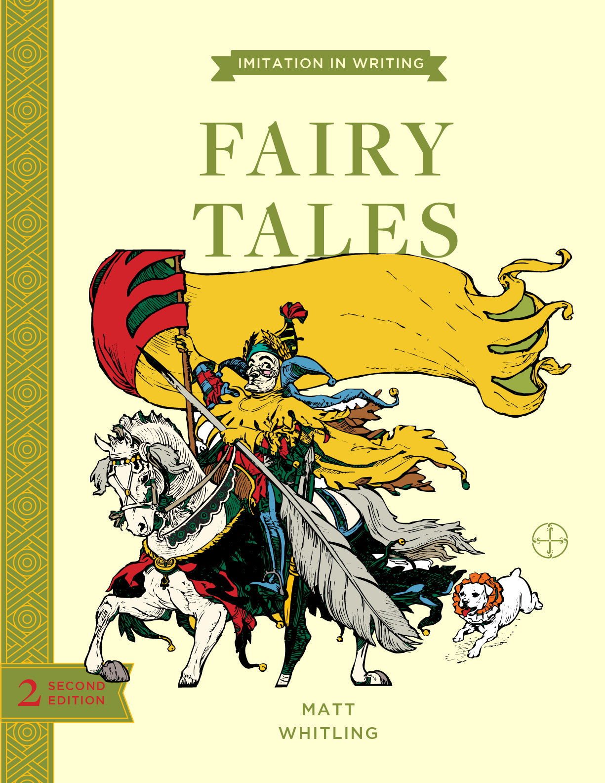 Imitation in Writing: Fairy Tales