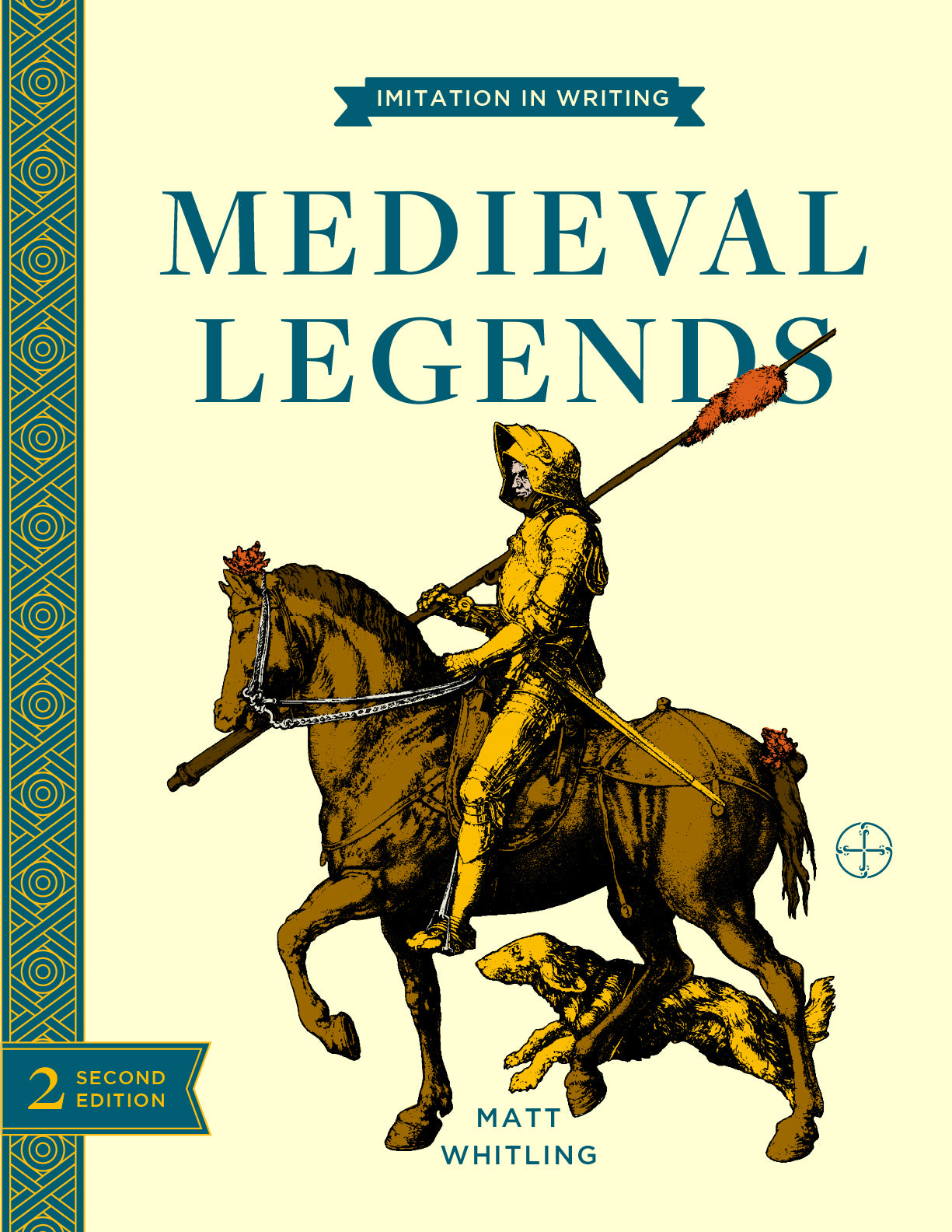 Imitation in Writing: Medieval Legends