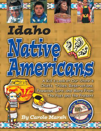 Idaho State Book Package