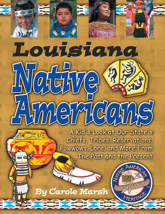 Louisiana Native Americans