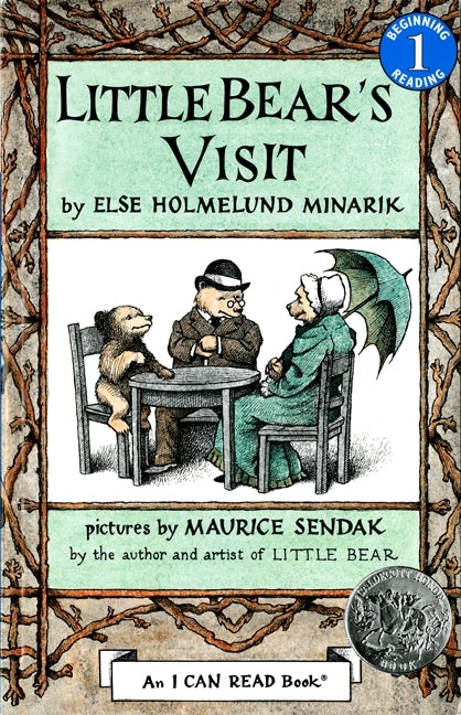 Little Bear's Visit