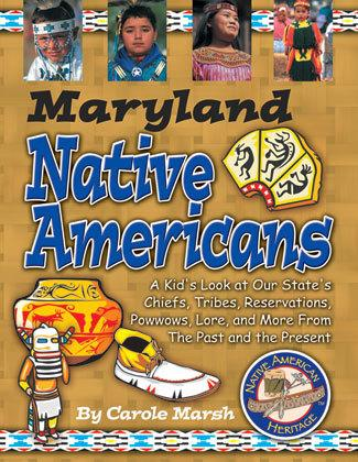 Maryland State Book Package