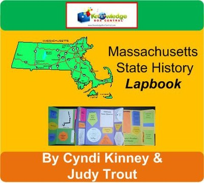 Massachusetts State Book Package