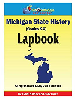 Michigan State Book Package