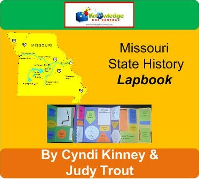 Missouri State Book Package