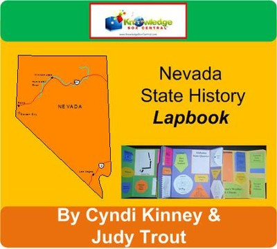 Nevada State Book Package