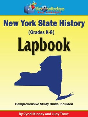 New York State Book Package