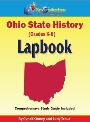 Ohio State Book Package