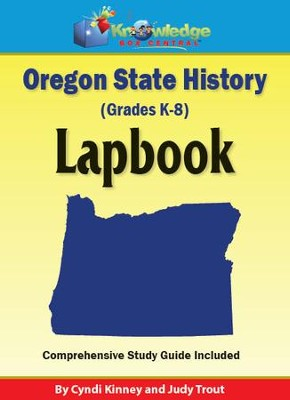 Oregon State Book Package