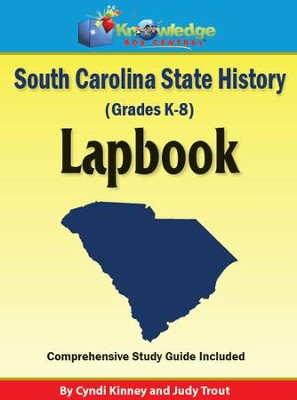 South Carolina State Book Package