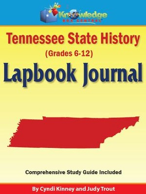 Tennessee State Book Package