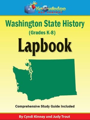 Washington State Book Package