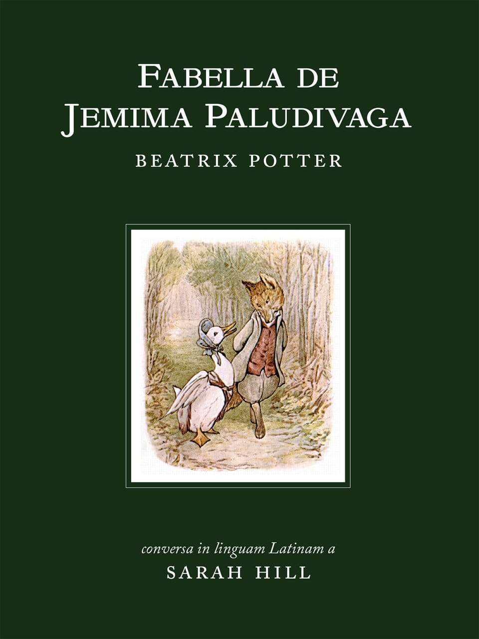 Beatrix Potter in Latin Package