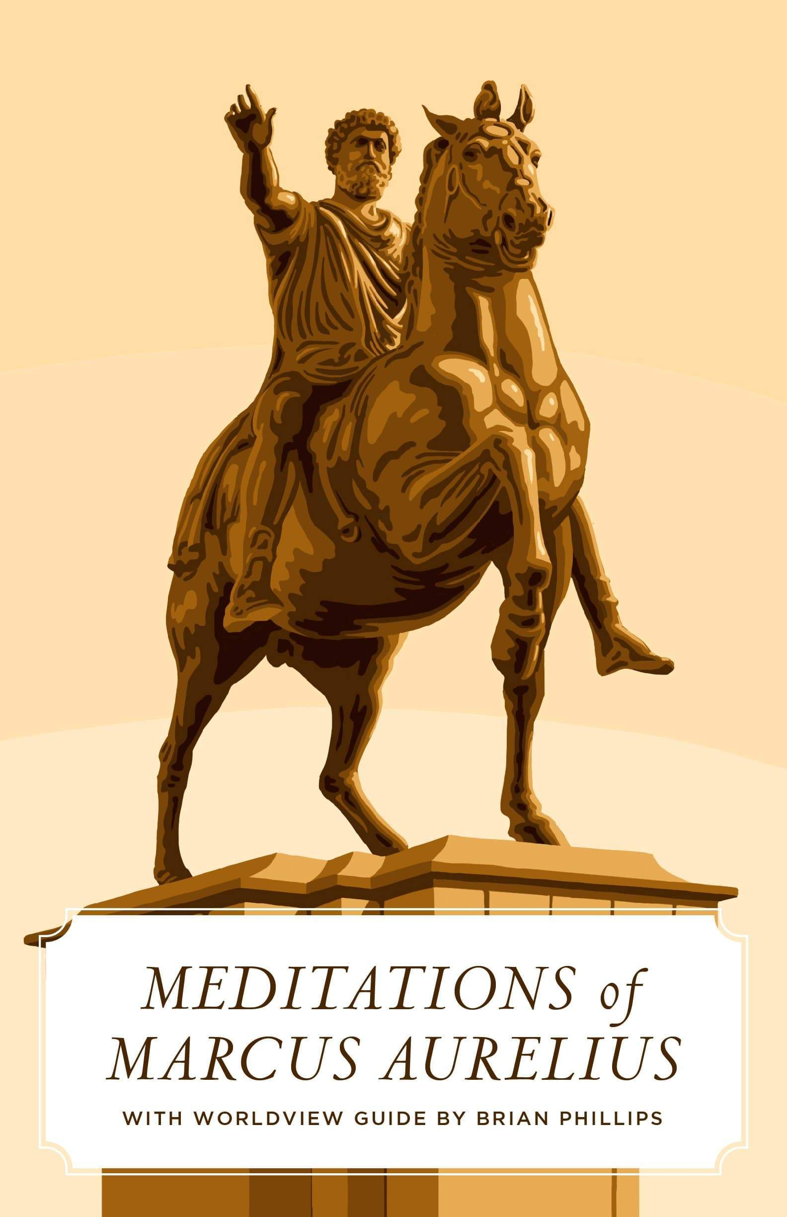 Meditations (Worldview Edition)
