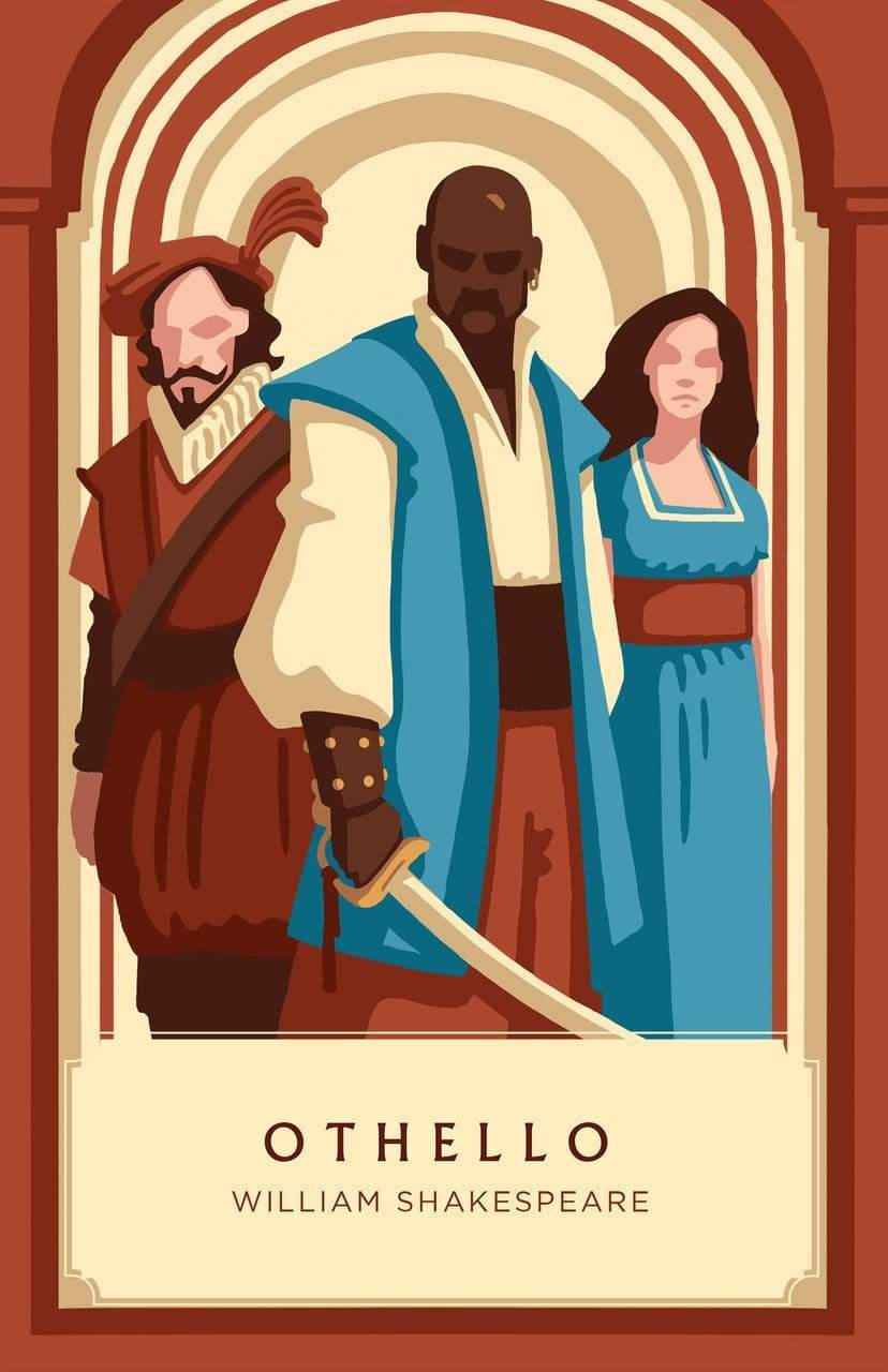 Othello (Worldview Edition)