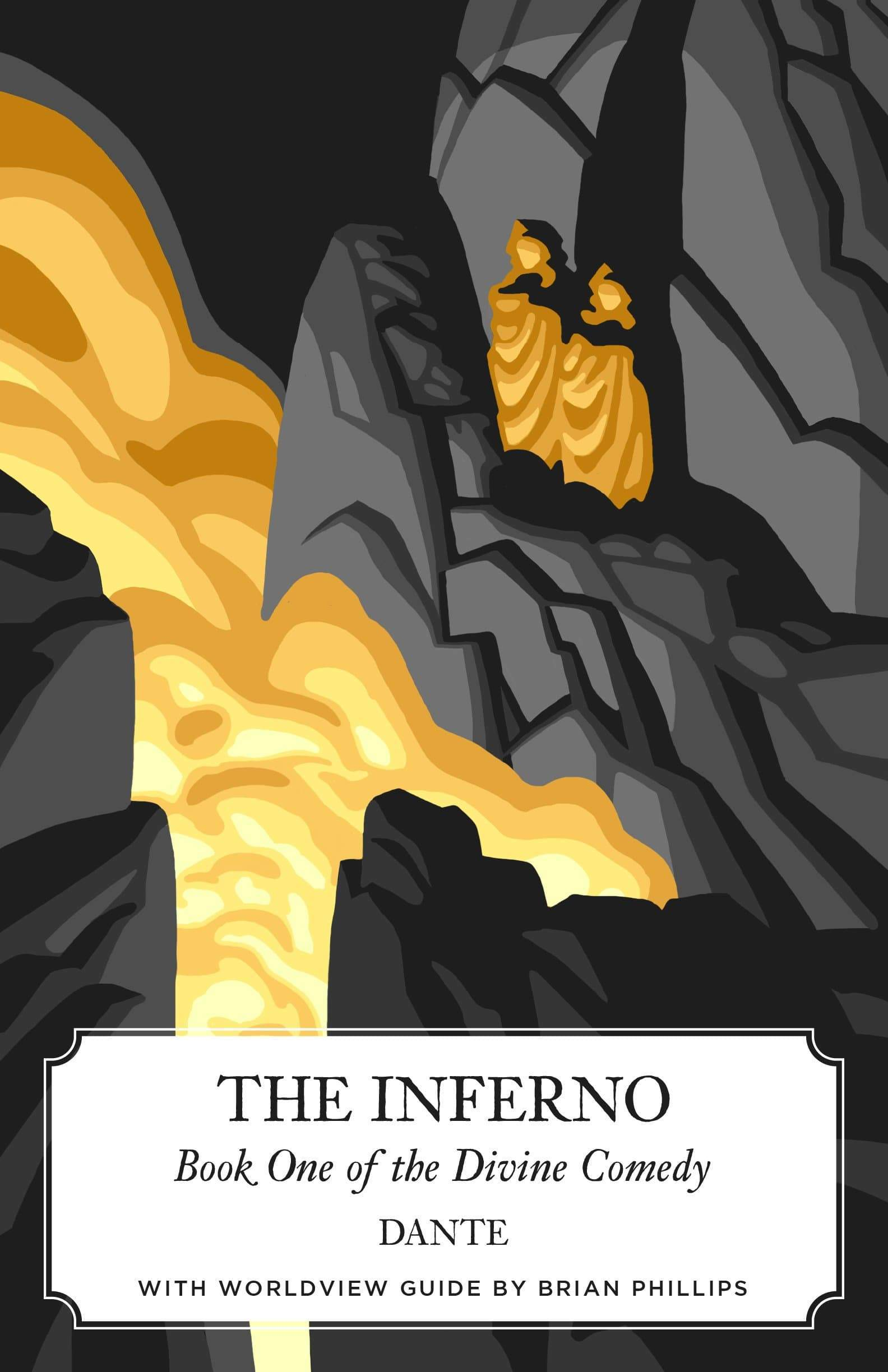 The Inferno (Worldview Edition)