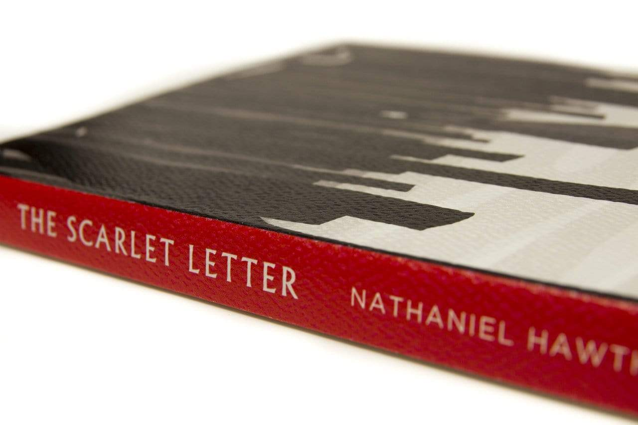The Scarlet Letter (Worldview Edition)