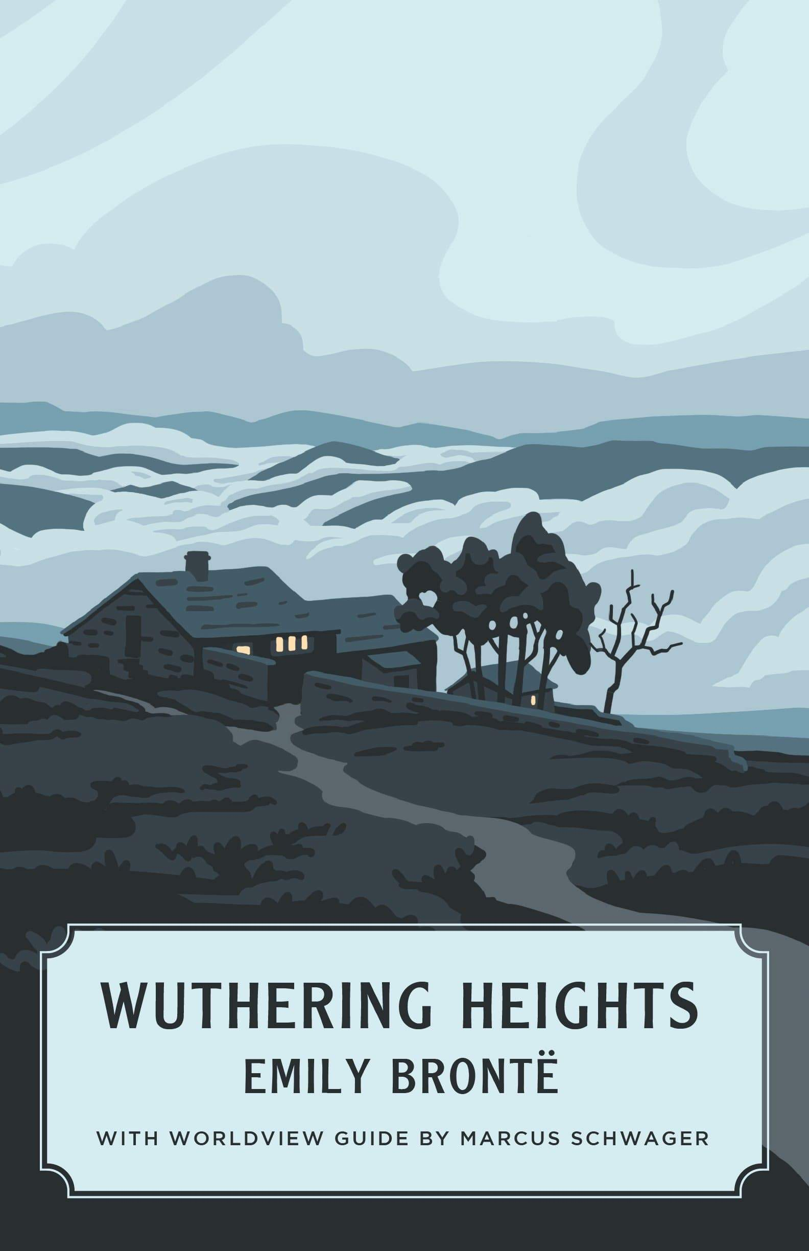 Wuthering Heights (Worldview Edition)