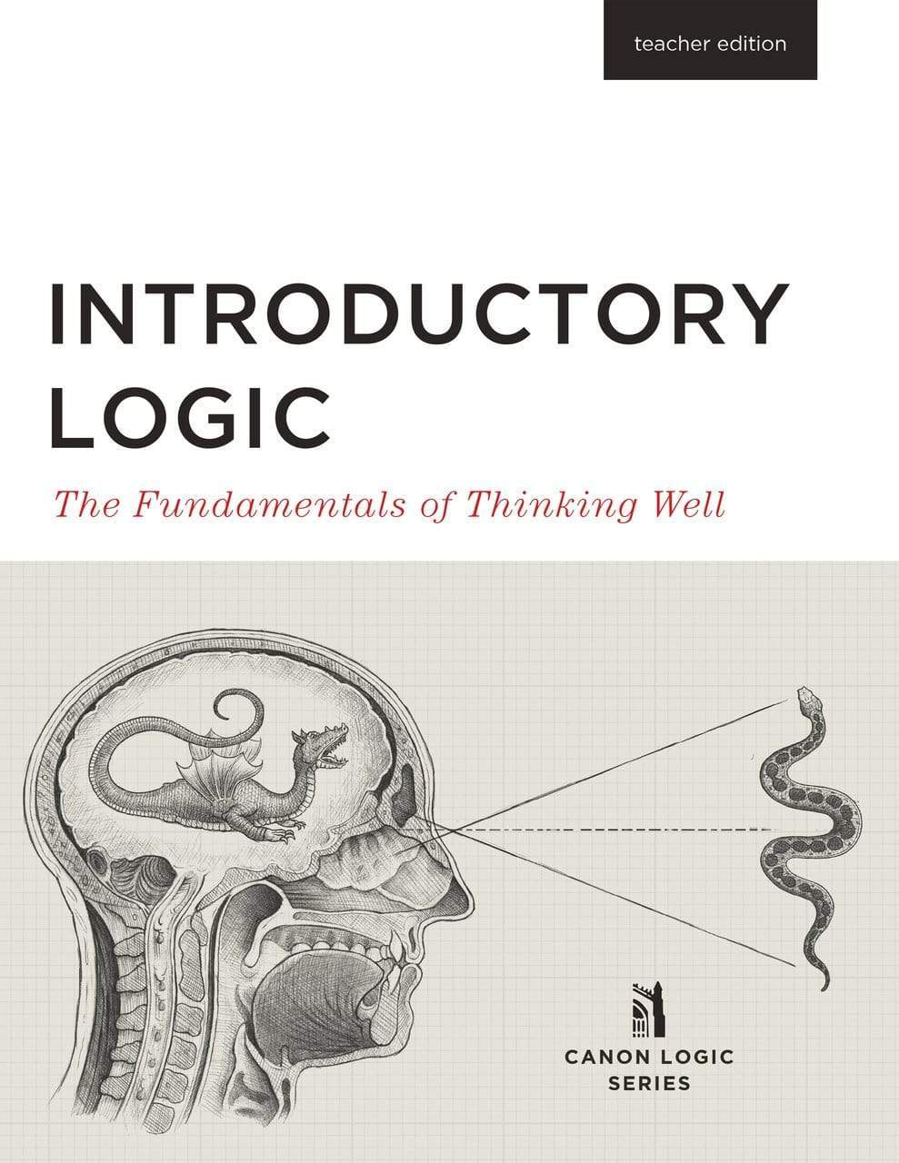 Introductory Logic: Teacher