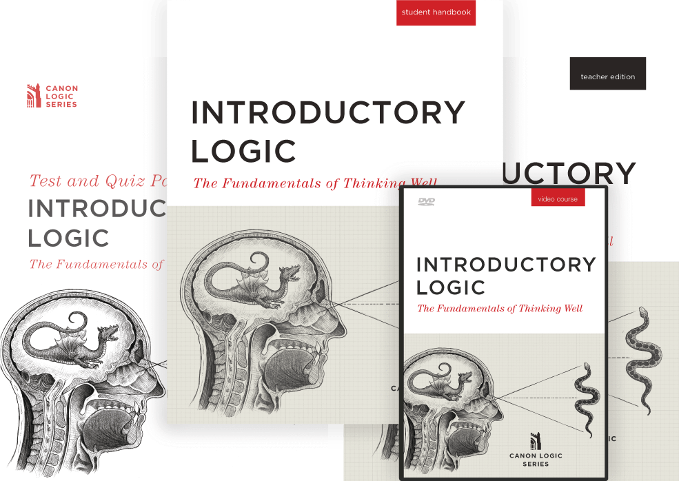 Introductory Logic
