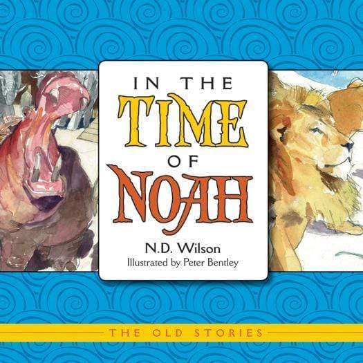 In the Time of Noah (Paperback)