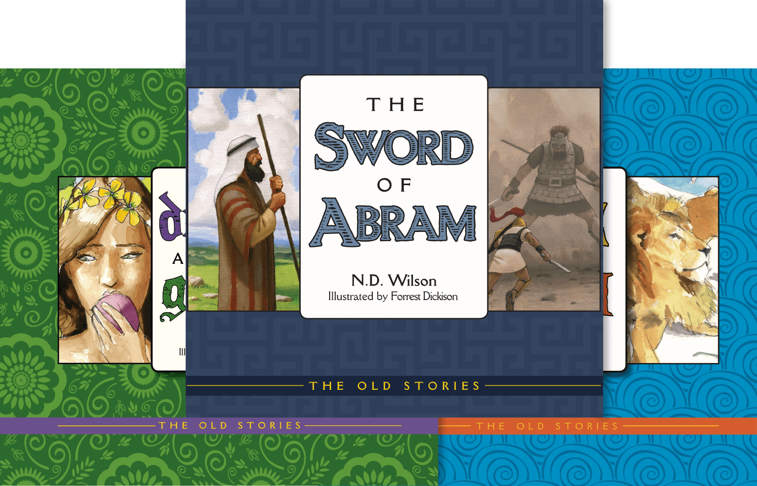 Old Stories Package