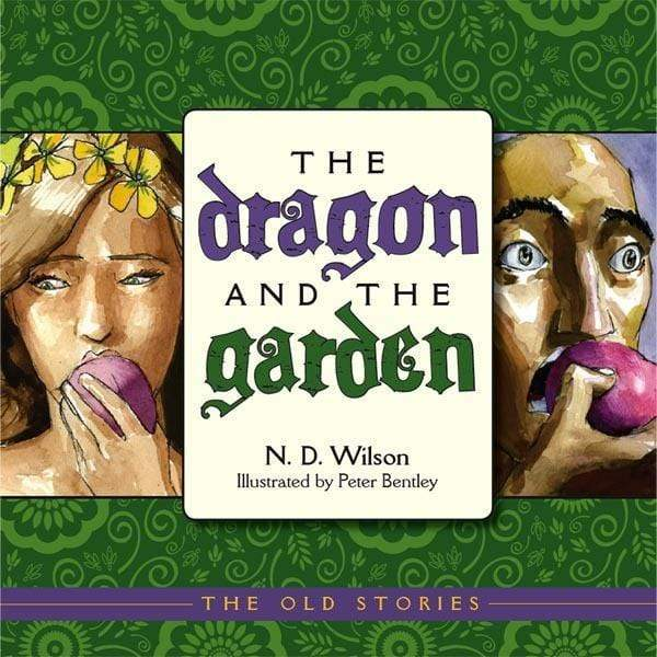 The Dragon and the Garden (Paperback)