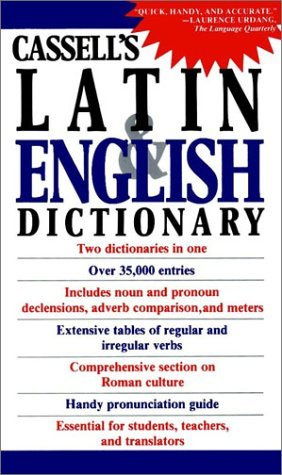 Cassell's Latin Dictionary