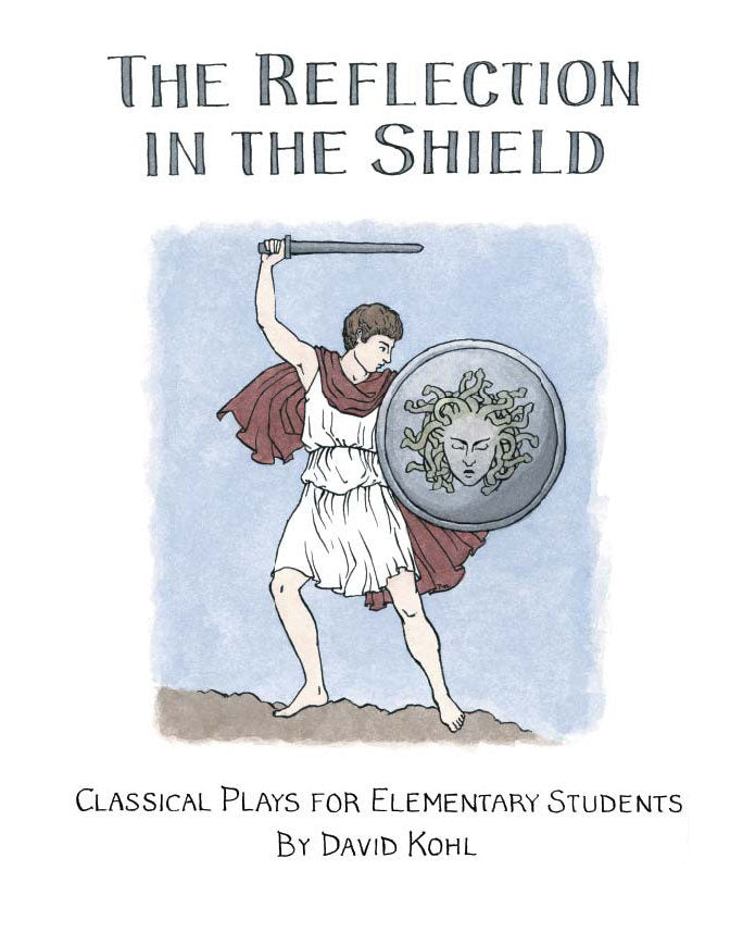 Reflection in the Shield and Other Plays