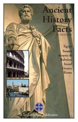 Ancient History Facts