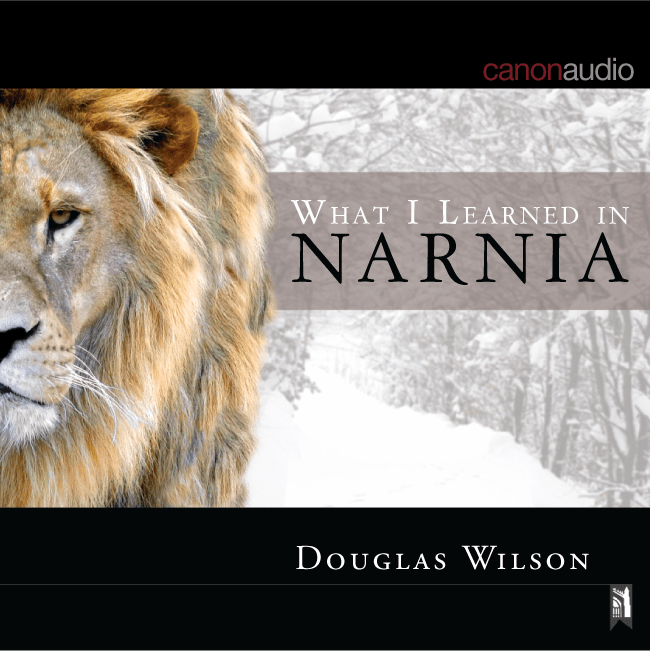 What I Learned in Narnia Lectures