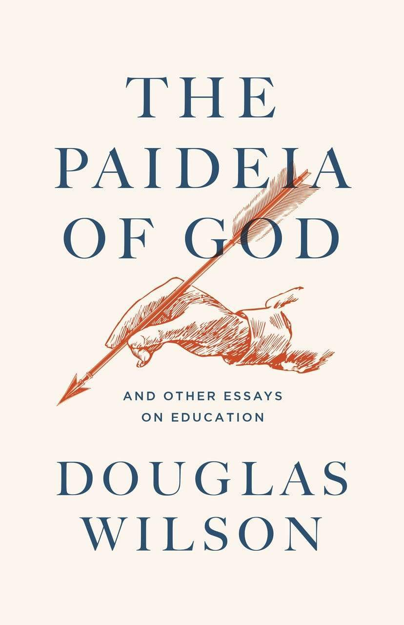 The Paideia of God and Other Essays on Education