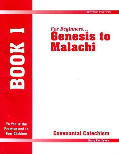Covenantal Catechism, Book 1 – Genesis to Malachi