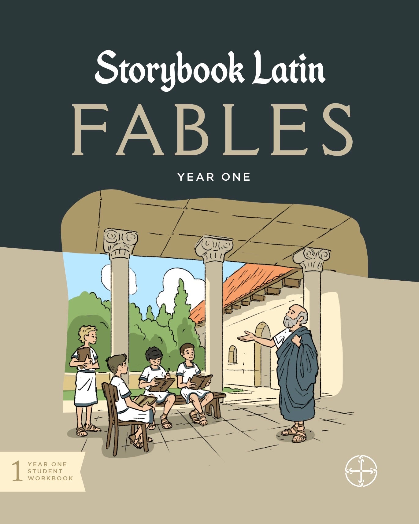 Storybook Latin Year 1 Package