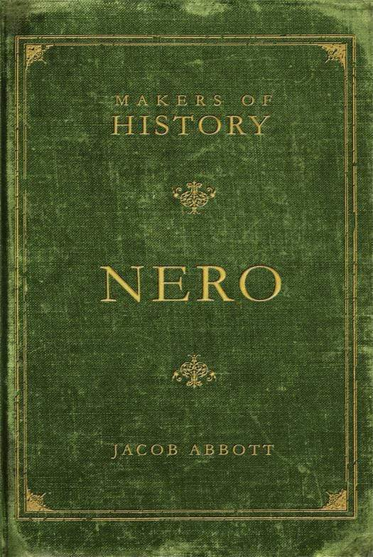 Makers of History: Nero