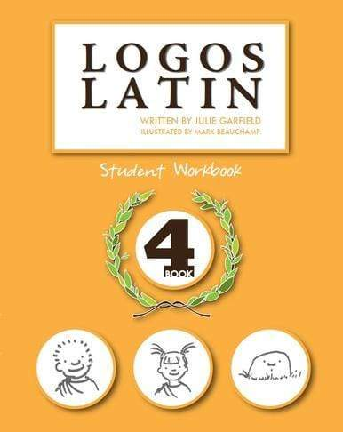 Logos Latin 4 Student Workbook