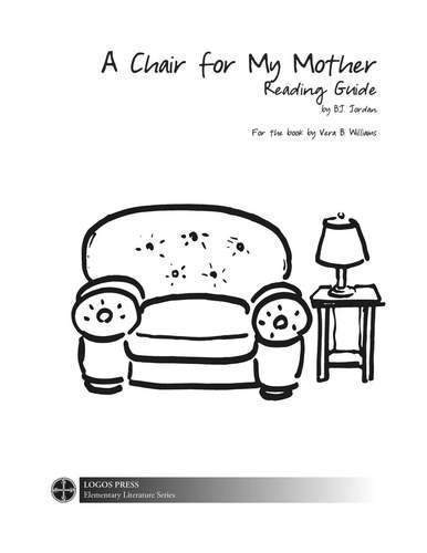 A Chair for My Mother – Reading Guide (Download)