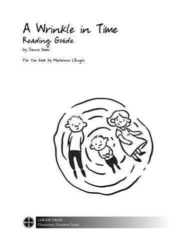 A Wrinkle in Time – Reading Guide (Download)