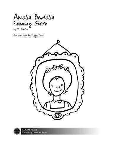 Amelia Bedelia – Reading Guide (Download)