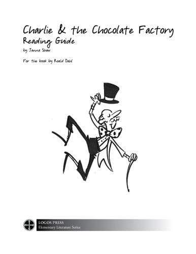 Charlie and the Chocolate Factory – Reading Guide (Download)