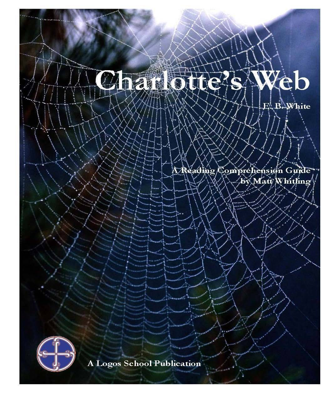 Charlotte's Web – Reading Guide (Download)