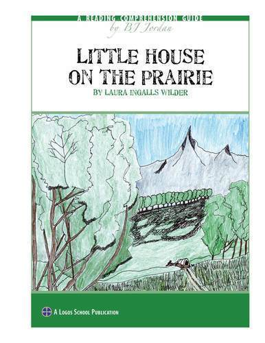 Little House on the Prairie – Reading Guide (Download)