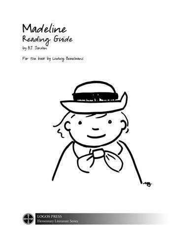 Madeline – Reading Guide (Download)