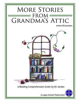 More Stories from Grandma's Attic – Reading Guides (Download)