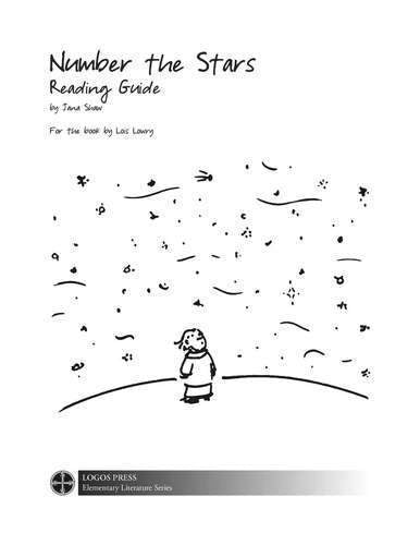 Number the Stars – Reading Guide (Download)