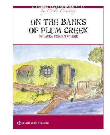 On the Banks of Plum Creek – Reading Guide (Download)