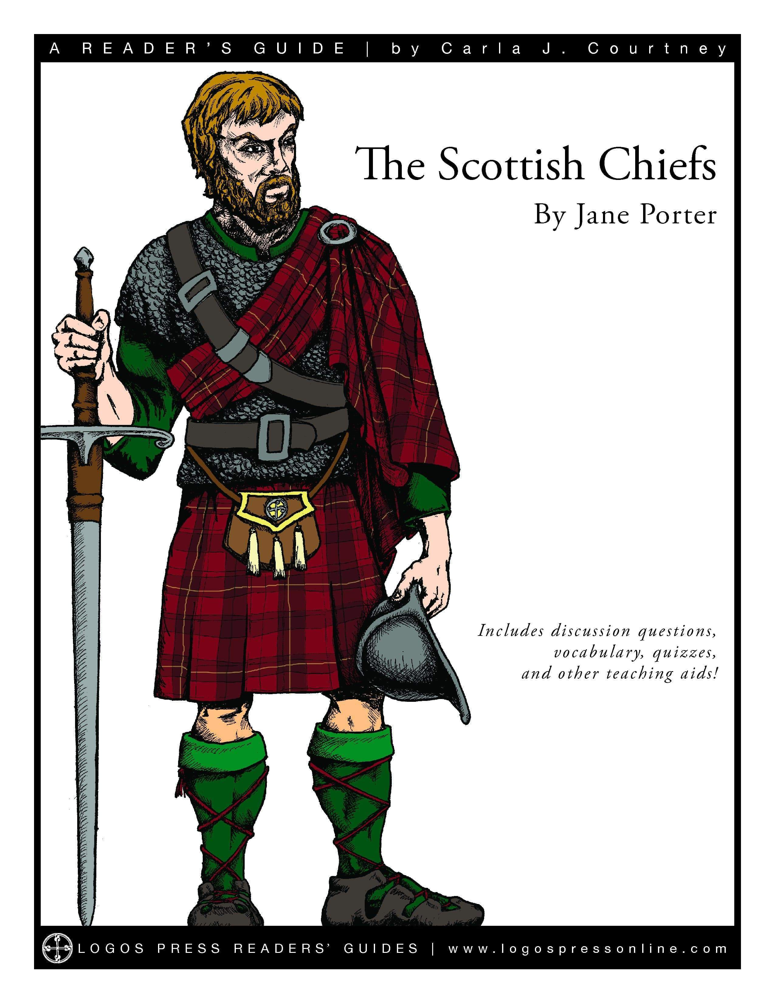 Scottish Chiefs – Reading Guide (Download)