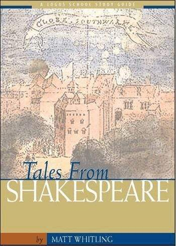 Tales from Shakespeare Reading Guide (Download)