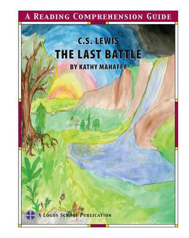 The Last Battle – Reading Guide (Download)