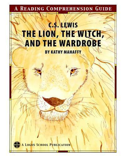 The Lion, the Witch, and the Wardrobe – Reading Guide (Download)